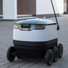 Lieferroboter: Wenn der Roboter die Einkäufe nach Hause bringt