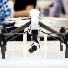 Hacking: Drohnen müssen besser geschützt werden
