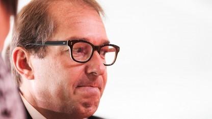Findet Störerhaftung jetzt doch doof: Bundesverkehrsminister Alexander Dobrindt