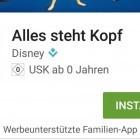 Android: Google kennzeichnet werbefinanzierte Apps im Play Store