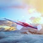 Aerion AS2: Businessjet soll so schnell werden wie die Concorde