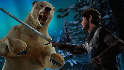 Adventurereihe Game of Thrones