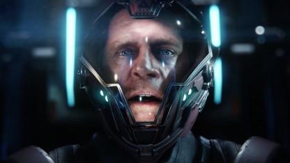 Mark Hamill im Trailer zu Squadron 42