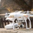 DJI Phantom 3 im Test: Drohnen-Spaß in 4K