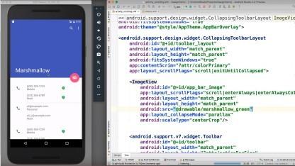 Android Studio hat mit Instant Run eine neue Vorschaufunktion erhalten.