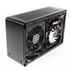 Dan Cases A4-SFX im Test: Noch kleiner kann Gaming-Hardware nicht verpackt werden
