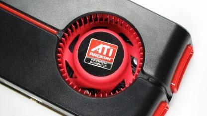 Die HD 5870 war die erste D3D11-Grafikkarte.