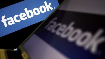 Will strenger bei der Kontrolle von Hasskommentaren sein: Facebook.