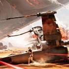 Star Wars Battlefront: Wendepunkt auf Jakku