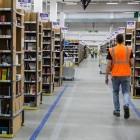 Tarifstreit im Advent: Amazon-Belegschaft weitet Streiks aus