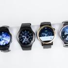 Runde Smartwatches im Langzeittest: Android Wear muss aufholen