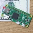 Raspberry Pi Zero: Spar-Pi für 5 US-Dollar