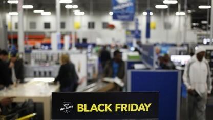In den USA hat der Black Friday Tradition, in Deutschland braucht ihn kein Mensch.