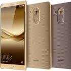 Android: Huawei stellt neues Topsmartphone Mate 8 vor