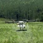 DJI MG-1 Agras: DJI baut eine 14.000-Euro-Drohne für die Landwirtschaft