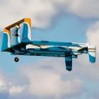 Amazon-Patent: Drohnen sollen Pakete an Fallschirmen abwerfen