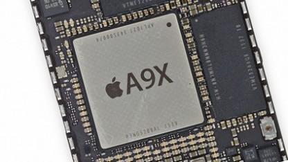 Chip-Package des A9X