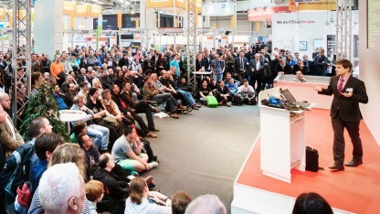 call for papers open source forum sucht vortr ge f r cebit 2016. Black Bedroom Furniture Sets. Home Design Ideas