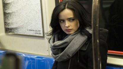 Bild zur ersten Staffel von Jessica Jones