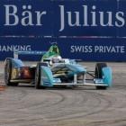 Formel E: Roboter fahren Rennen