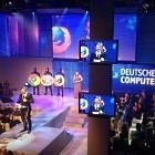 Deutscher Computerspielpreis: Preisgeld um 85.000 Euro aufgestockt