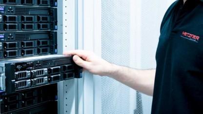 Hetzner-Server sind am besten mit einer zubuchbaren Option für Telekom-Kunden erreichbar.