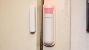 Die Tür geht auf, das Licht geht an: Smart-Home-Systeme sollten eine Vielzahl an Schaltmöglichkeiten der einzelnen Komponenten bieten.