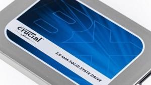 Crucials BX200 mit 480 GByte