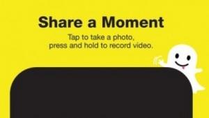 Neue AGB und Datenschutzerklärung für Snapchat
