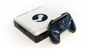 Steam Machine SN970