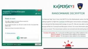 Kaspersky hat sein Ransomware-Decryptor-Werkzeug auf den neuesten Stand gebracht.