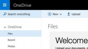 Nicht mehr für Terroristen: Microsofts Clouddienst Onedrive
