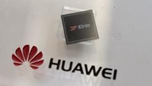 Huaweis neuer Kirin 950