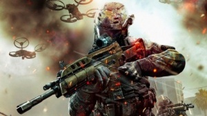 Artwork von Call of Duty - Black Ops 3