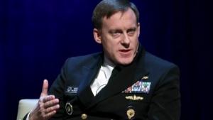 Michael Rogers verteidigt die Sicherheitspraxis der NSA.