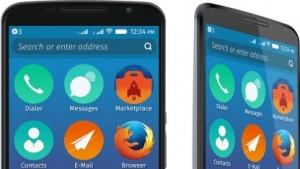 Firefox OS 2.5 steht bereit - auch als Android-App.