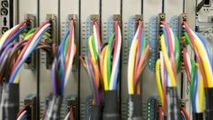 Glasfaser bei Cablecom