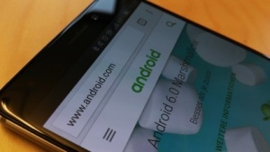 Android ist offenbar über den Chrome-Browser angreifbar.