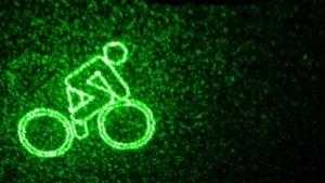Blaze Laserlight