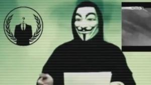 Anonymous erklärt Terroristen den Cyberkrieg.