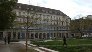 Die E-Mail ging an die frühere US-Botschaft in Berlin.