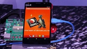 Mobile Development Platform mit Snapdragon 820