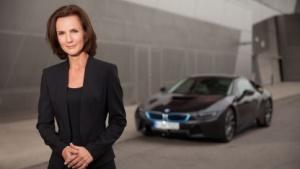 """BMW-Produktmanagerin Hildegard Wortmann: """"Dieselgate"""" sollte """"VW-Gate"""" heißen."""