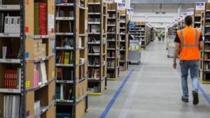 Am Standort Brieselang haben vor dem Weihnachtsgeschäft mehr als zwei Drittel der Mitarbeiter einen unbefristeten Vertrag.