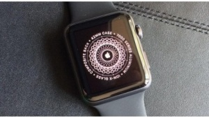 Update für Apple Watch erschienen