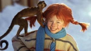 Pippi wäre heute eine hackende Aktivistin.