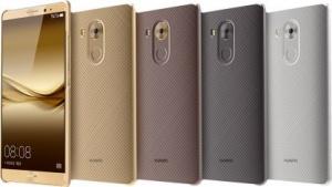 Das neue Mate 8 von Huawei