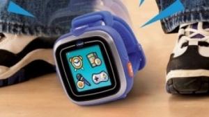 Spielzeug-Smartwatch von Vtech