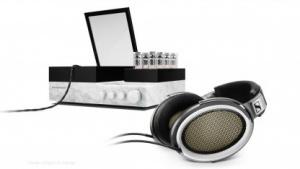 Sennheisers neuer Orpheus-Kopfhörer mit Röhrenverstärker