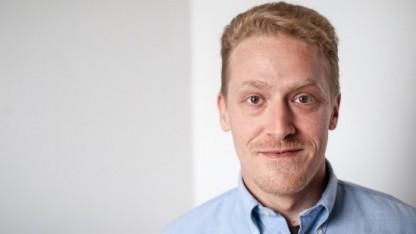 Darf endlich reden: Der US-Unternehmer Nicholas Merrill.